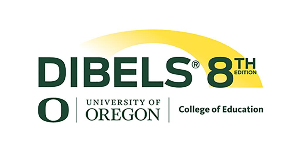 DIBELS 8th Edition